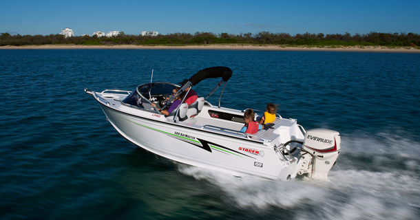 509 Bay Master Features