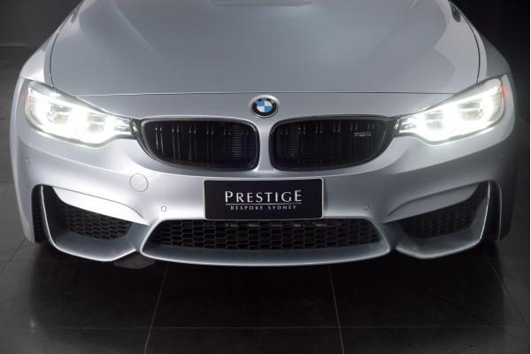 2016 BMW M4 Bmw M4  Auto M4 Convertible Image 3