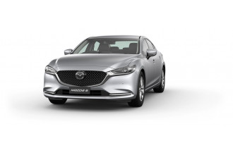 2020 MYil Mazda 6 GL Series Touring Sedan Sedan Image 3
