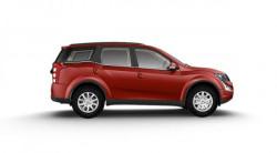 New Mahindra XUV500
