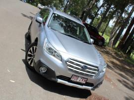 Subaru Outback 2.5i B6A