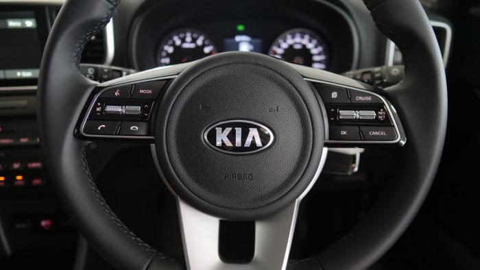 2020 Kia Sportage QL SX Suv Image 13
