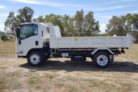 2019 Isuzu Nh Series NH NQR Tipper