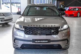 2017 Land Rover Range Rover Velar L560 MY18 D240 HSE Suv Image 4
