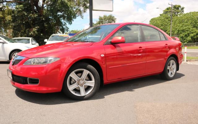 Mazda 6 CLASSIC GG1032