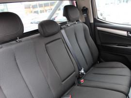 2016 MY17 Holden Colorado RG  LTZ Utility - dual cab