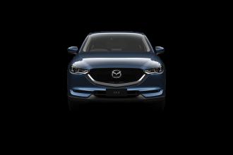2021 Mazda CX-5 KF Series Maxx Sport Other Image 4