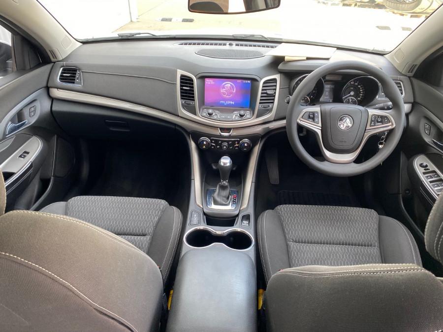 2017 Holden Commodore VF II Evoke Sedan Image 9