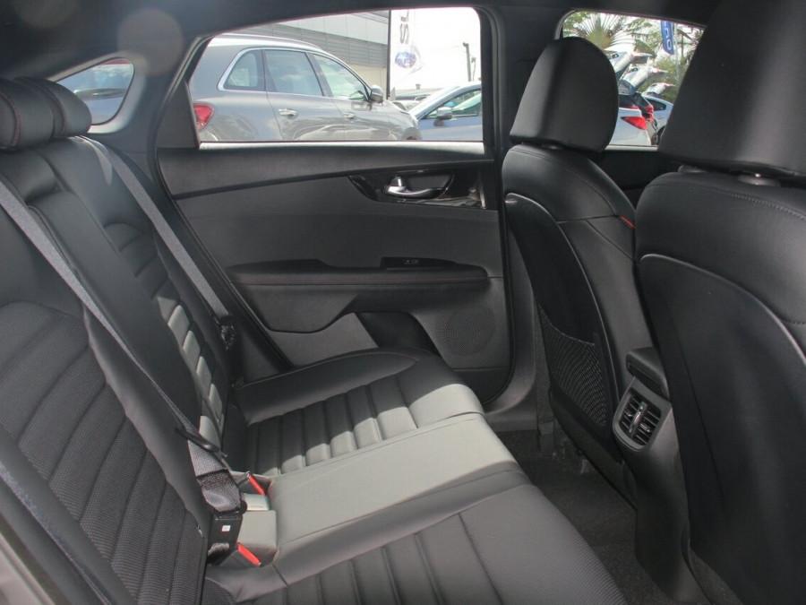 2019 Kia Cerato Hatch BD GT Hatchback
