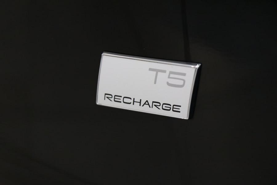 2021 Volvo XC40 XZ T5 Recharge PHEV Suv Image 6