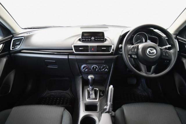 2014 Mazda 3 BM5478 Neo Hatch Image 8