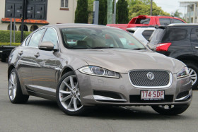 Jaguar XF Premium Luxury X250 MY12