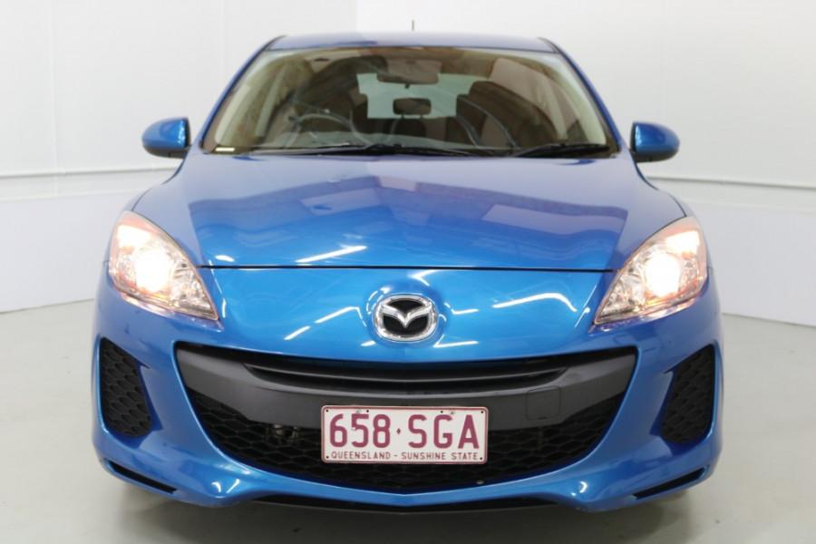 2012 Mazda 3 BL10F2 NEO Hatchback
