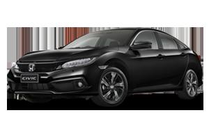 2020 Honda Civic Sedan 10th Gen VTi-LX Sedan