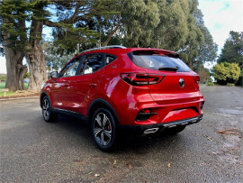 2021 MG ZS T Excite Rv/suv image 5