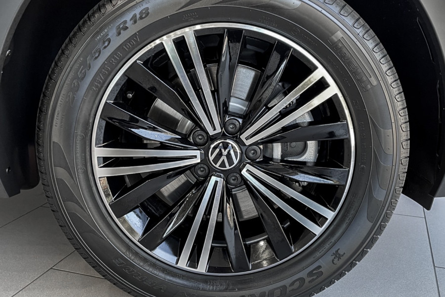 2021 Volkswagen Tiguan 5N 110TSI Life Suv Image 20
