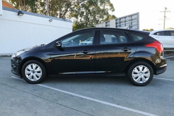 2013 Ford Focus LW MkII Ambiente PwrShift Hatchback Image 4