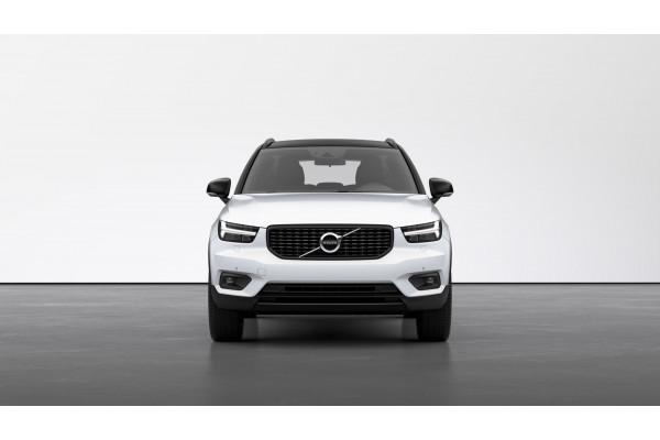 2020 MY21 Volvo XC40 XZ T5 R-Design Suv Image 3