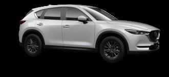2021 MY20 Mazda CX-5 KF2W7A Maxx Sport Suv image 8