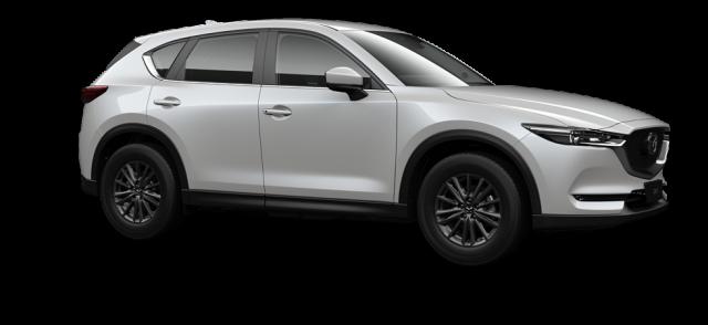 2021 MY20 Mazda CX-5 KF2W7A Maxx Sport Suv Mobile Image 8