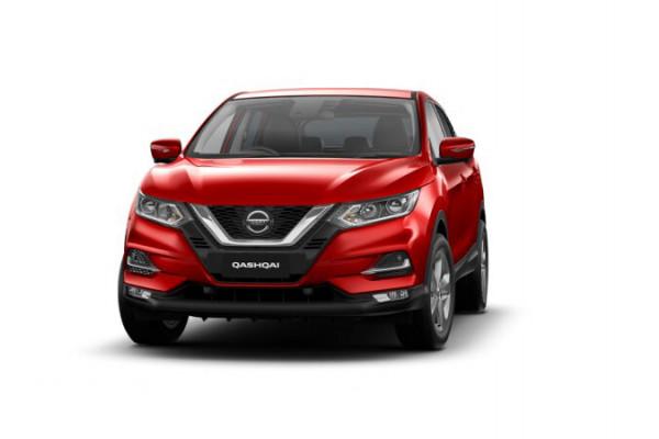 2020 MY0  Nissan QASHQAI J11 Series 3 ST Plus Hatchback