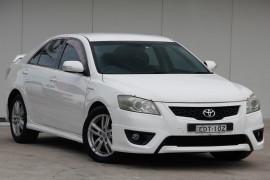 Toyota Aurion GSV40R