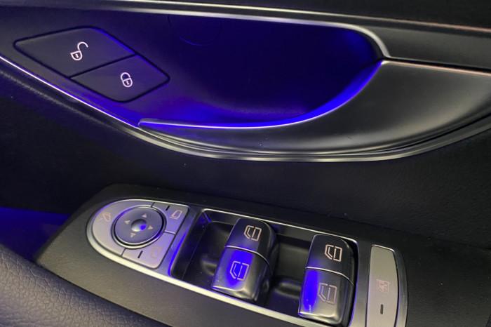 2020 Mercedes-Benz E Class Convertible Image 33