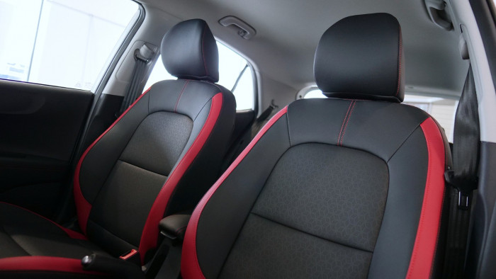 2020 MY21 Kia Picanto JA GT Hatchback Image 8