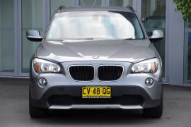 2012 BMW X1 E84 MY0312 sDrive18i Suv Image 2