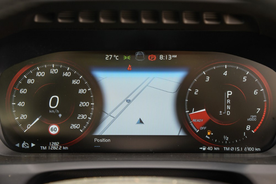 2017 MY18 Volvo XC90 L Series T6 Momentum Suv Mobile Image 11