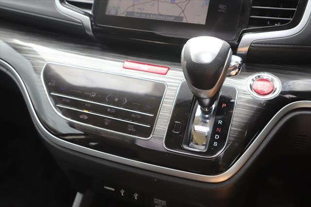 2015 Honda Odyssey 5th Gen MY15 VTi-L Wagon Image 17
