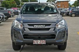 2019 Isuzu UTE D-MAX SX Crew Cab Ute 4x4 Utility Mobile Image 2