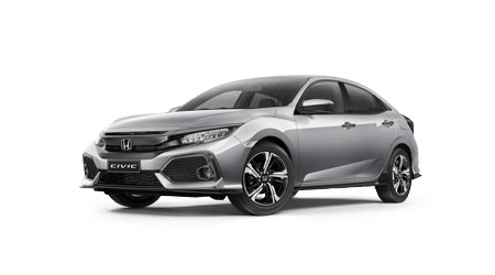 2019 Honda Civic Hatch 10th Gen RS Other