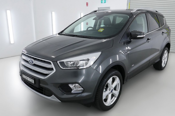 2019 MY19.25 Ford Escape ZG Trend AWD Suv Image 26