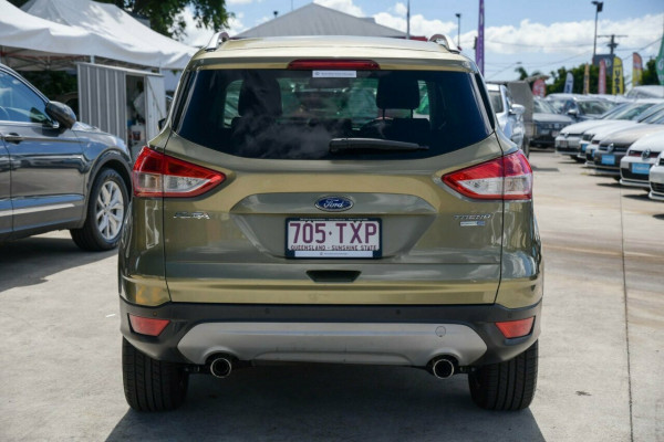 2013 Ford Kuga TF Trend AWD Wagon