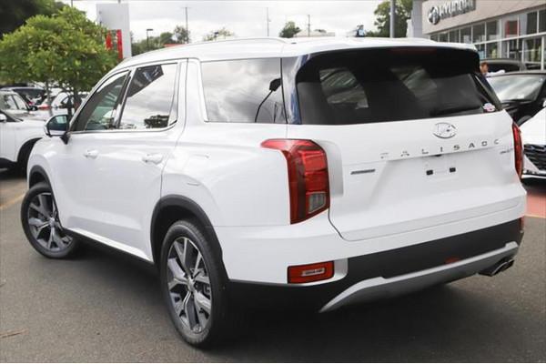 2021 MY22 Hyundai Palisade LX2.V2 Highlander Wagon Image 2