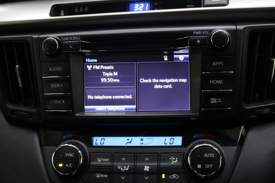 2016 Toyota RAV4 ASA44R GXL Suv Image 12