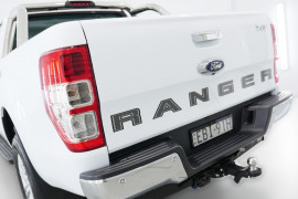 2018 MY19.00 Ford Ranger PX MkIII 2019.0 XLT Utility Image 2
