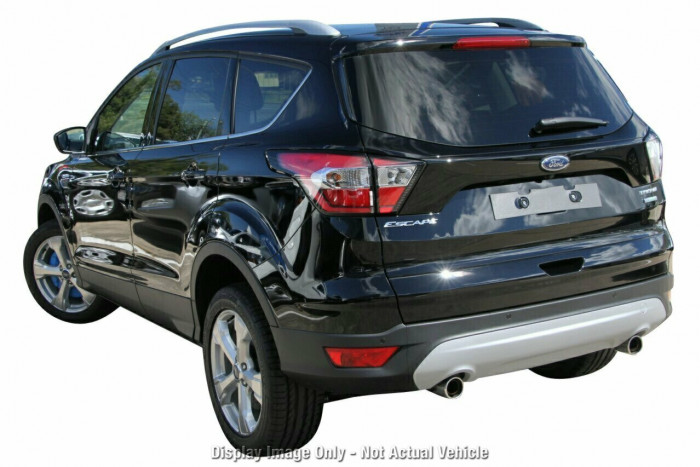 2018 Ford Escape ZG 2018.00MY Trend 2WD Wagon