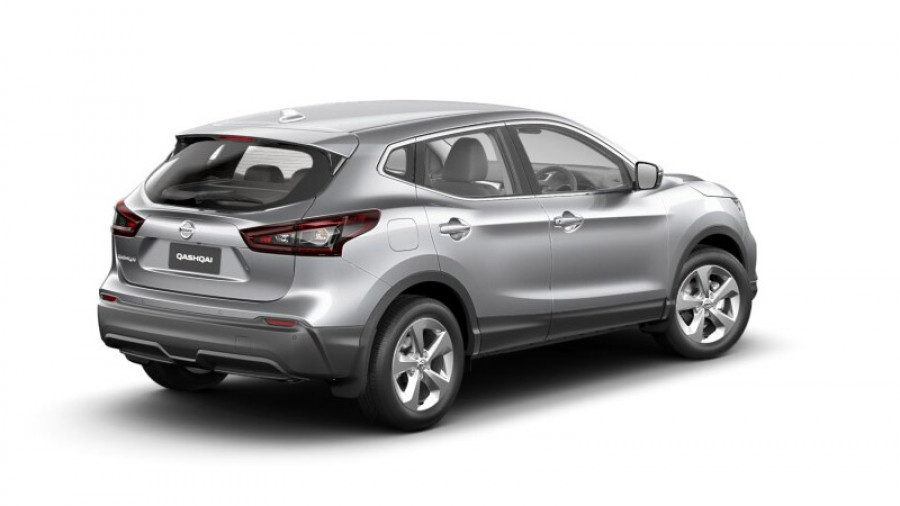 2020 MY0  Nissan QASHQAI J11 Series 3 ST Other Image 18