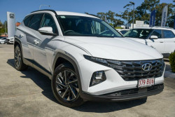 Hyundai Tucson Elite NX4.V1