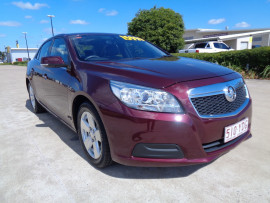 Holden Malibu CD V300