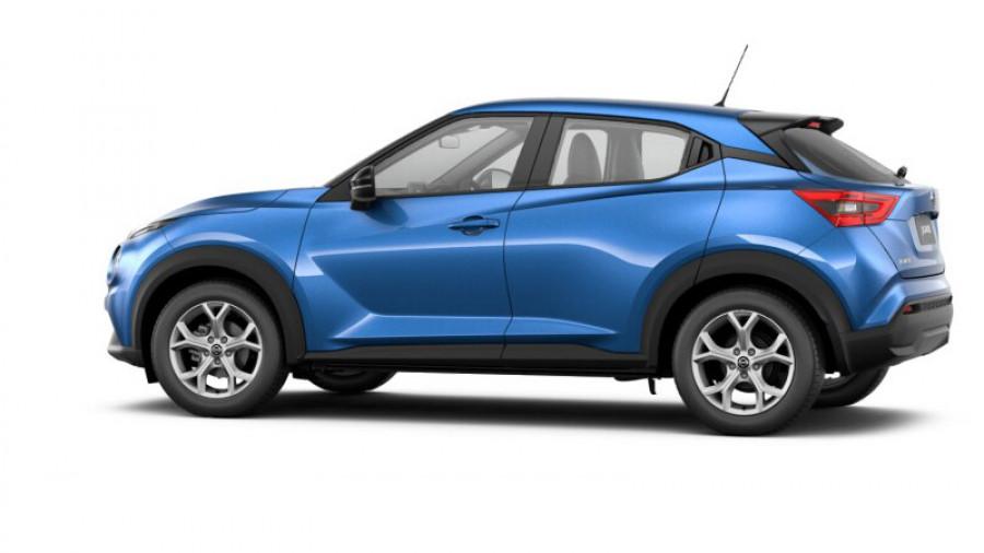 2020 Nissan JUKE F16 ST Plus Hatchback Image 29