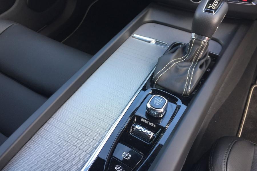 2019 Volvo XC60 UZ T6 R-Design Suv Image 19