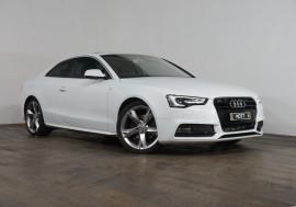 Audi A5 1.8 Tfsi Audi A5 1.8 Tfsi