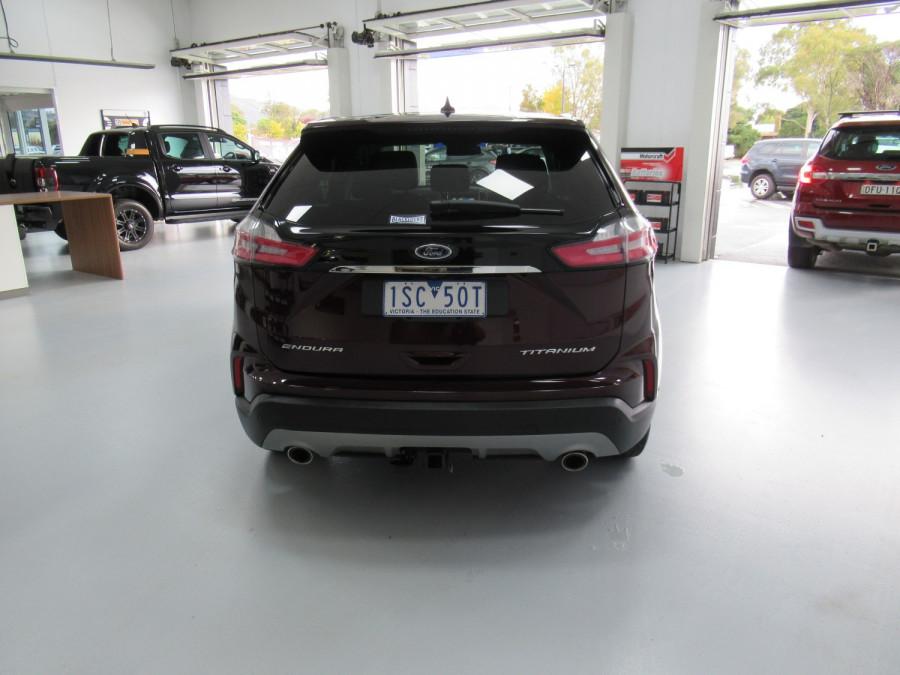 2019 Ford Endura CA 2019MY TITANIUM Suv Image 7