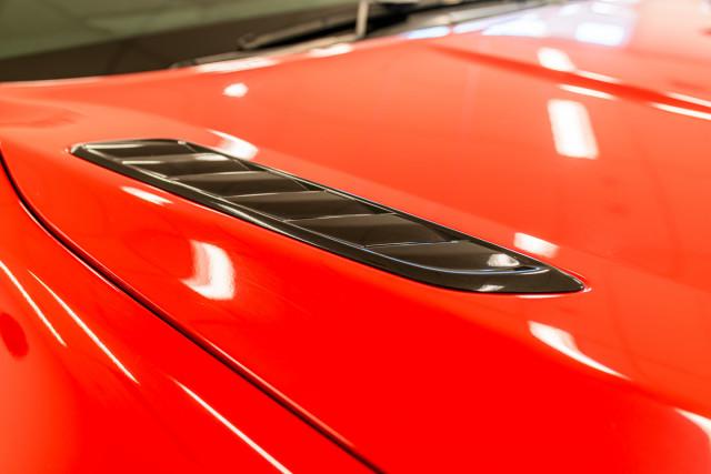 2017 Holden Commodore Wagon Image 15