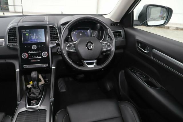 2019 Renault Koleos HZG Zen X-tronic Suv Image 11