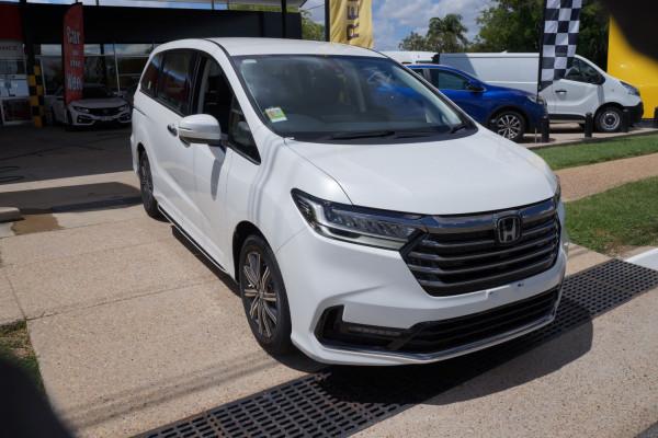 Honda Odyssey Vi L7 5th Gen