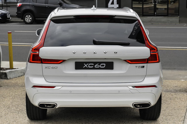 2018 MY19 Volvo XC60 UZ T5 Inscription Suv Image 3